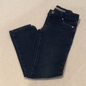 Tractr girls jeggings  size 5